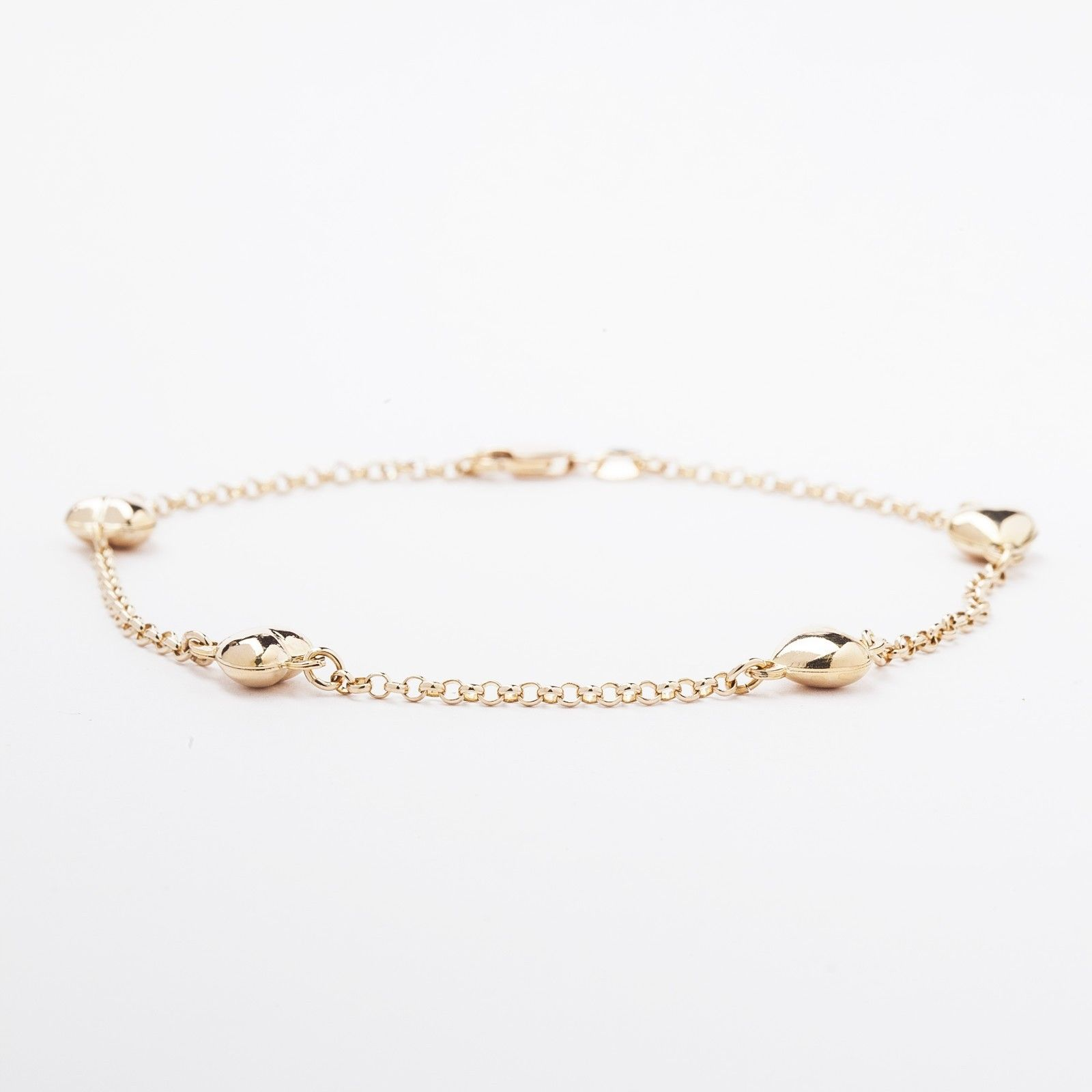 check awesome gold this and pin product ankle white yellow anklet bracelets by